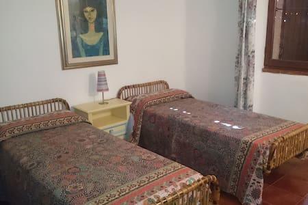 Villa Bifamiliare Appartamento Num. 2 - Wohnung