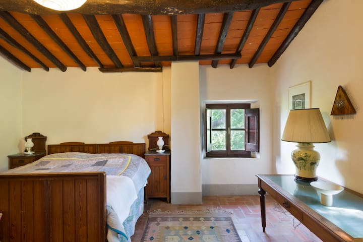 Tuscany Travel Base -Raffiacane - Montespertoli  - Appartement