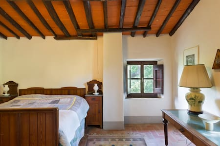 Tuscany Travel Base -Raffiacane - Montespertoli  - Appartement