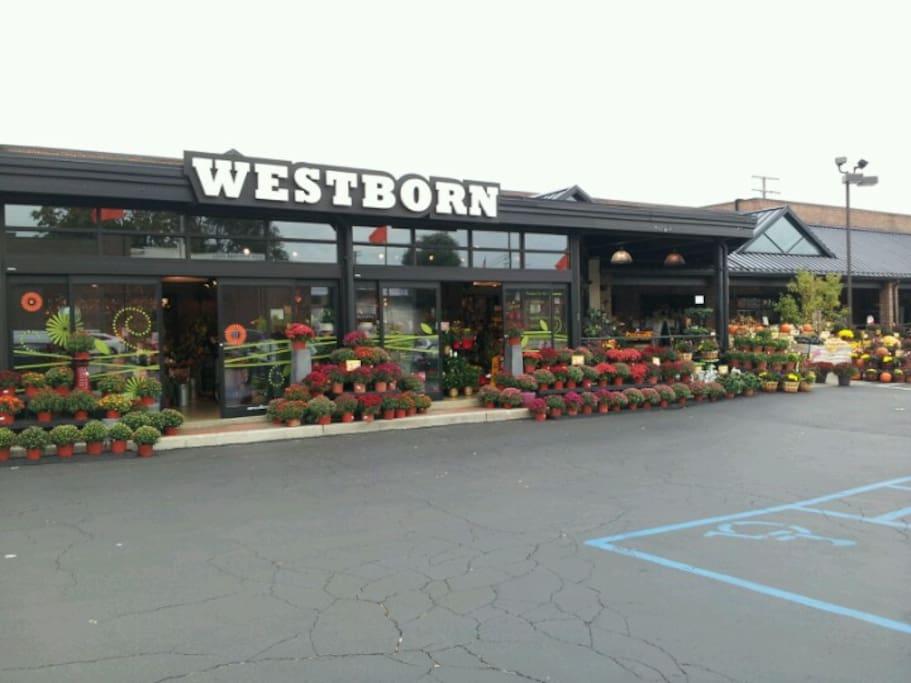 Foto von Westborn Market