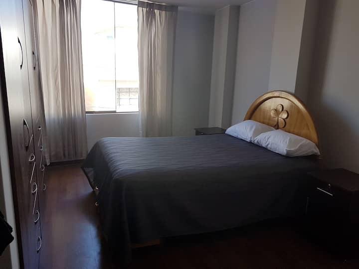 Apartamento Micandre