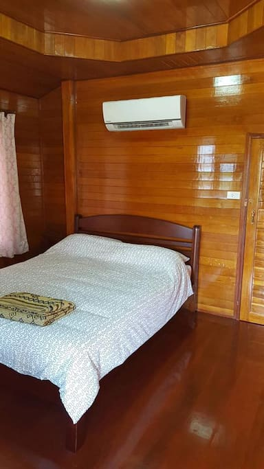Double-Bed Room