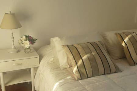 Bed and breakfast - Montevideo