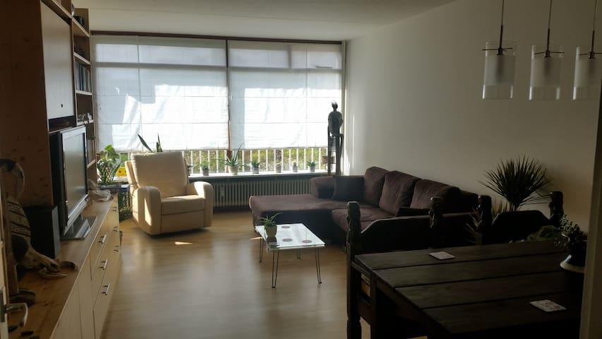 Appartement Leeuwarden