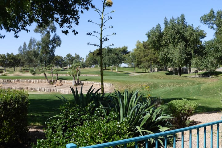 Golf Course Condo at Superstition Lakes, Mesa