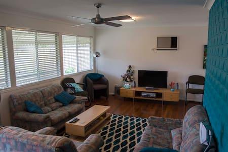 Breezy Single Room - Sunnybank Hills