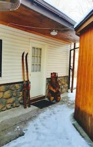 Small house, Windham, NY