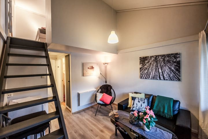 Apartment 110 at Maristova, Filefjell