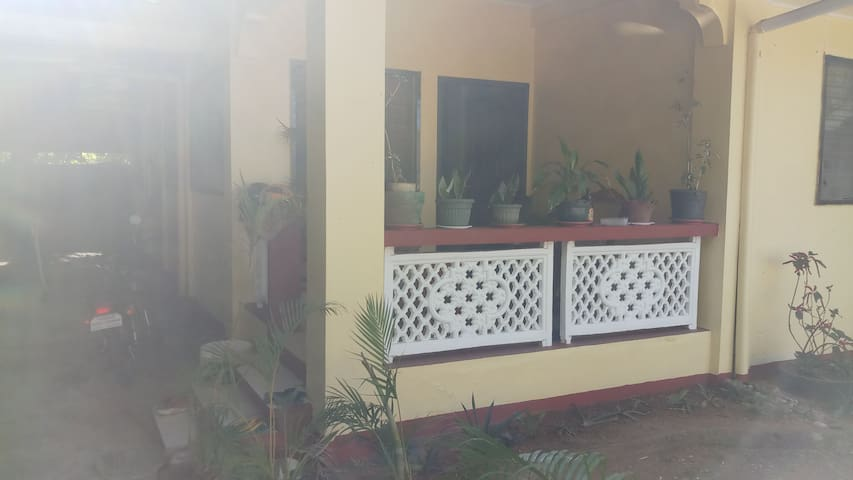 Iba Zambales Guest House located close to beaches