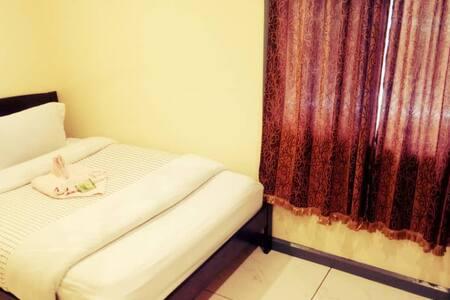Bendam Lodge - Goroka - Private Rooms