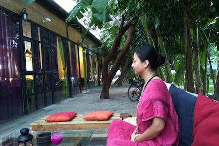 Aditi's house田园生活馆(1号) - Shenzhen