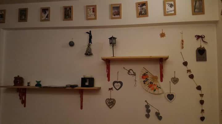 Sestriere WI-FI Lovely studio (174)