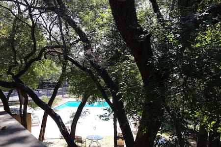 10 Mins to Downtown - Austin - Apartment