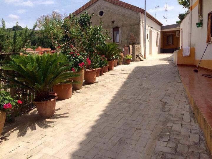 Casa Vacanze Romantica sicilia