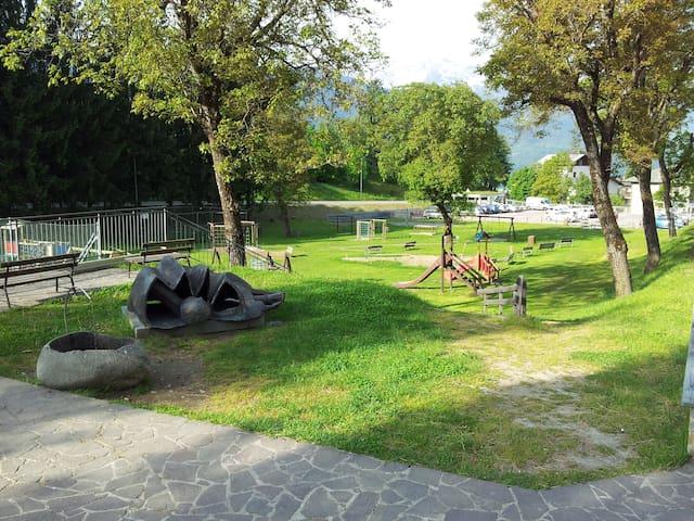 Vacanze in Valtellina - Teglio