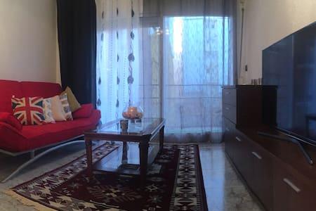 Habitacion privada - Rubí - Wohnung