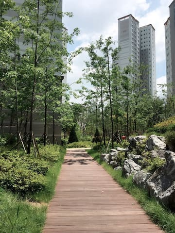 세종청사5분거리 - Yeongi-gun - Apartment