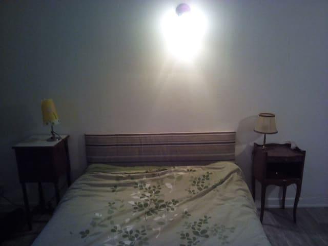Chambre dans maison de ville - Mèze - Haus