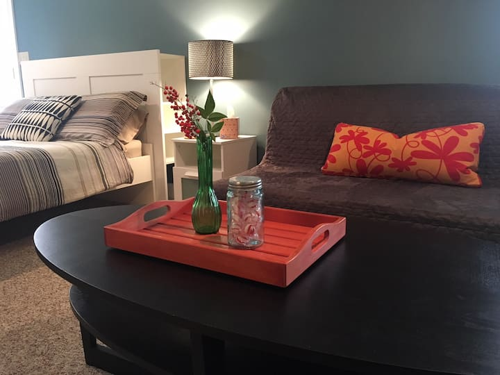 Harrisonburg Studio Apartment