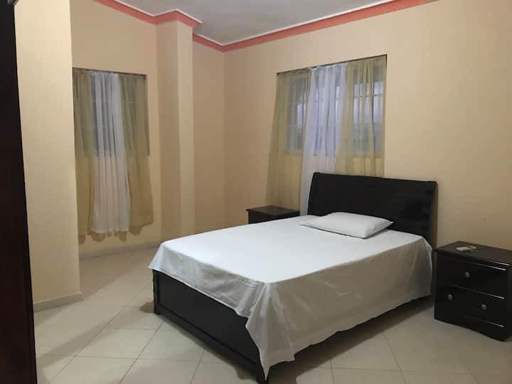 Widjyne's place 2 bedrooms apartment