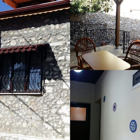 Fethiye, Yasmin village house