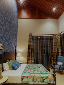 The Hermitage: Emerald Villa - Suite 4 - Kasauli