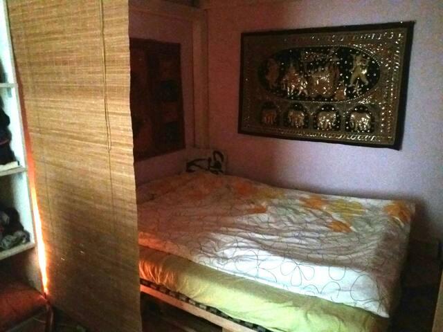 Cosy Sleepingplace