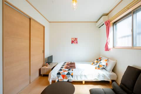 Good forWorkHome, andLongterm stay! freeWiFi