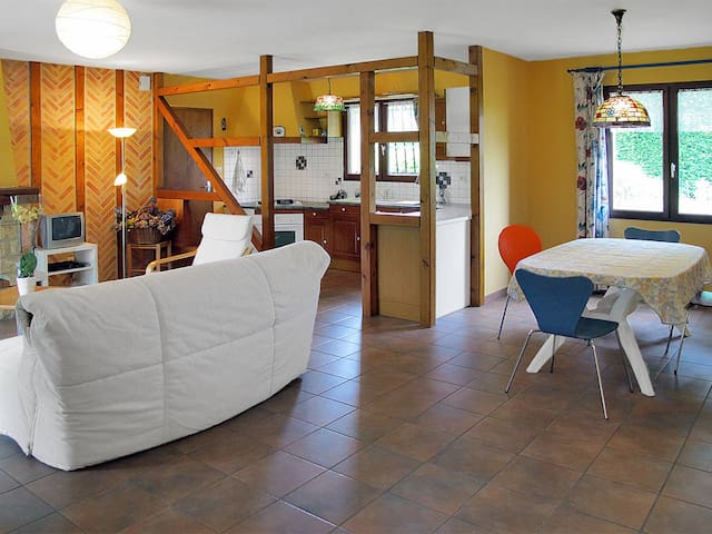 Holiday home in Vielle St. Girons - Vielle-Saint-Girons - Haus