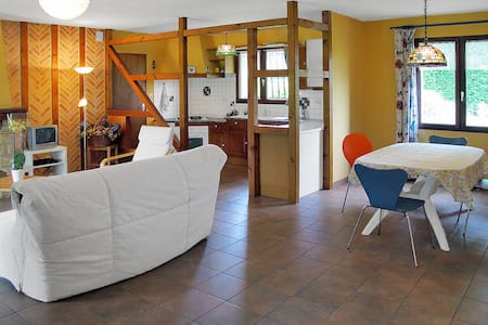 Holiday home in Vielle St. Girons - Vielle-Saint-Girons - Casa