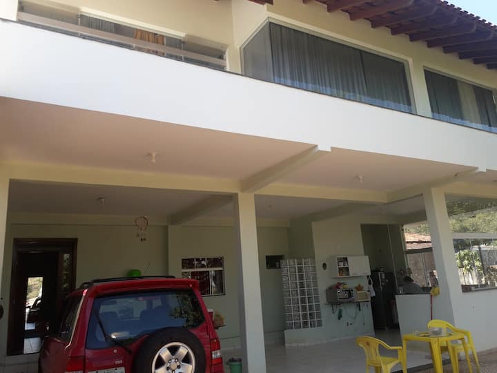 Casa da Serra