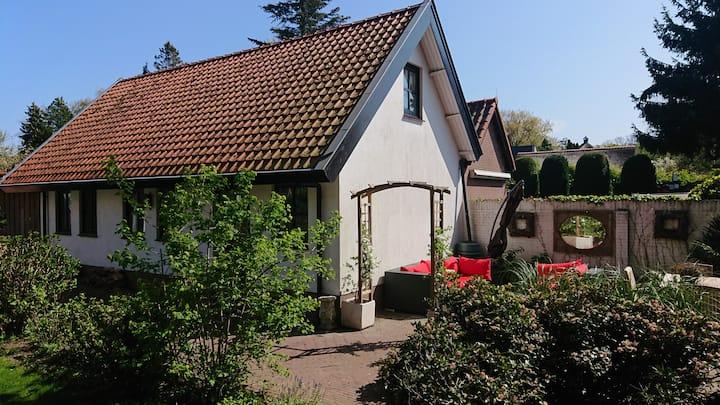 Nice Cottage (area Amsterdam/Utrecht)