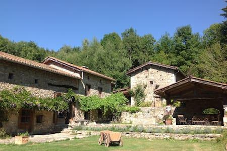L'Instant Rêvé /Marat - Puy de Dôme - MARAT - Rumah Tamu