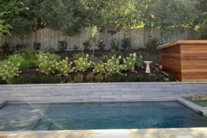 Clean & quiet, Perfect Brookhaven location