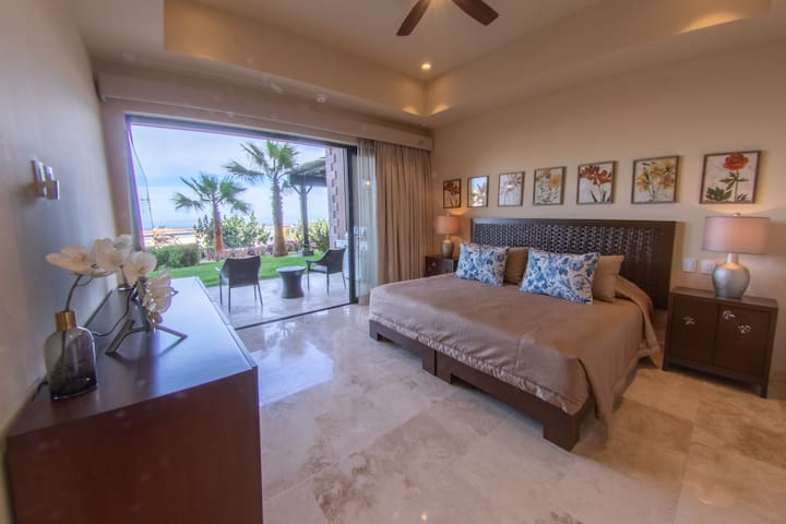 2BR/2BR -LUXURY COPALA CONDO AT QUIVIRA LOS CABOS