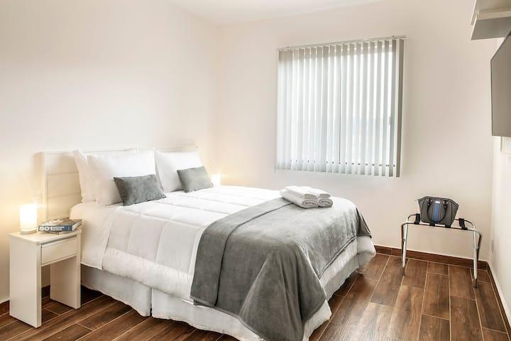 Apartamento 502 - Vista Rua