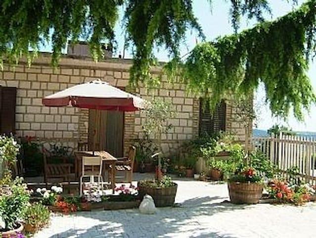 Casa Pretoro - Pretoro - Apartamento