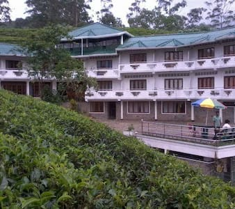 hotel tea villa - Galewela