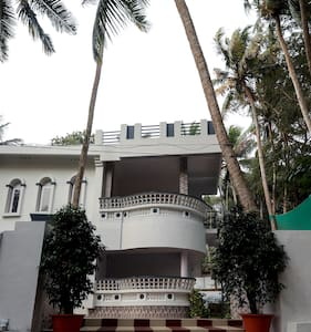 Grandeur Inn Bed & Breakfast, home away from home! - Kovalam