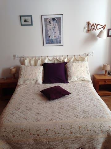 L'Arche desChapeliers - Foix - Bed & Breakfast