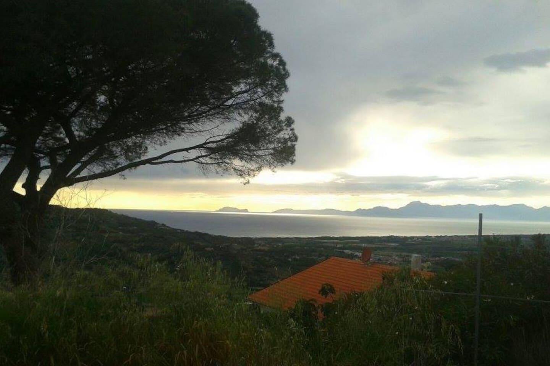 Landscape, Capri and Amalfitan Coast