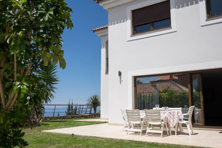 VILLA!Luxury, views & pool! MAY & JUN LOW SEASON!! - Santa Úrsula - Chalet