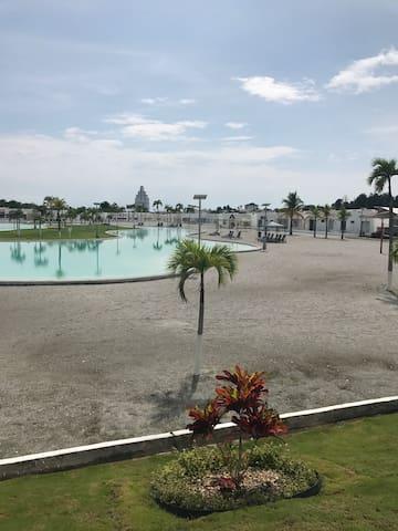Panama Ibiza Beach Residency Villas - Rio Hato - Huvila