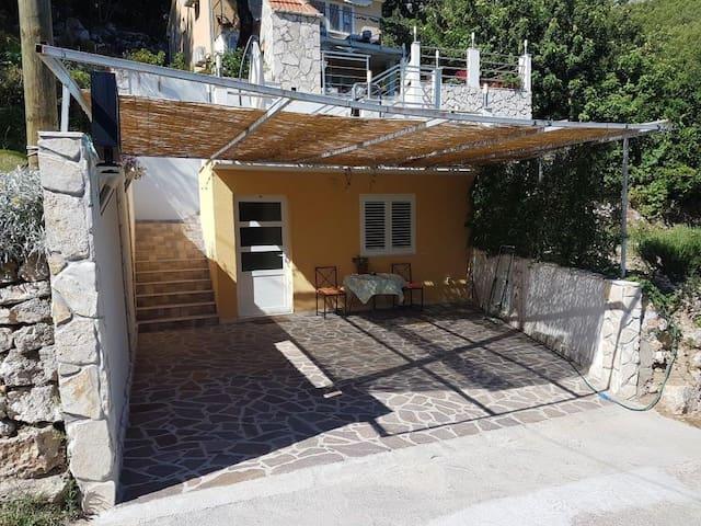 Viganj Studio Apartman A4, Orebic, Pelješac