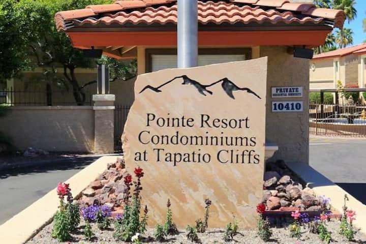 The Pointe @ Tapatio Cliffs