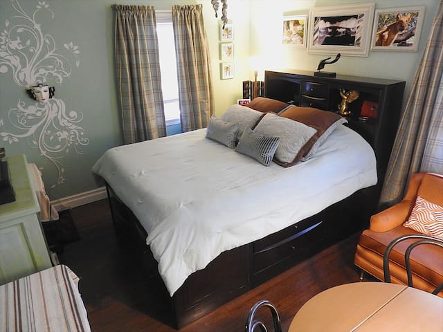 Lakewood California Guest Suite