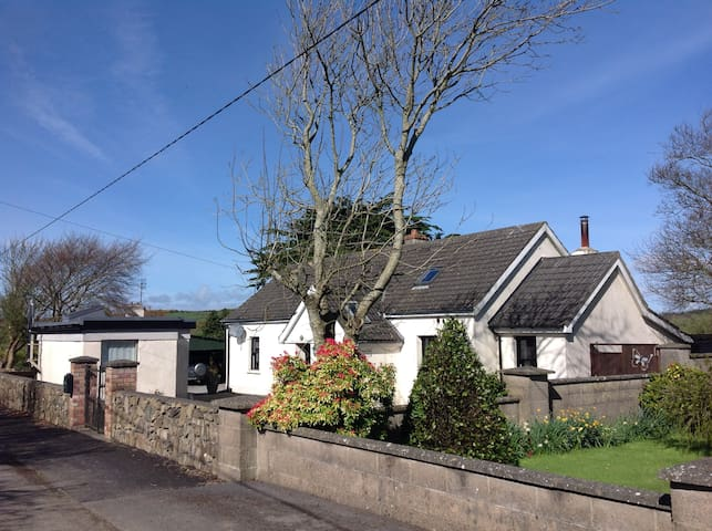 Authentic cottage - Tramore - Bed & Breakfast