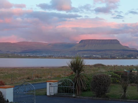 Streedagh Point home with stunning view