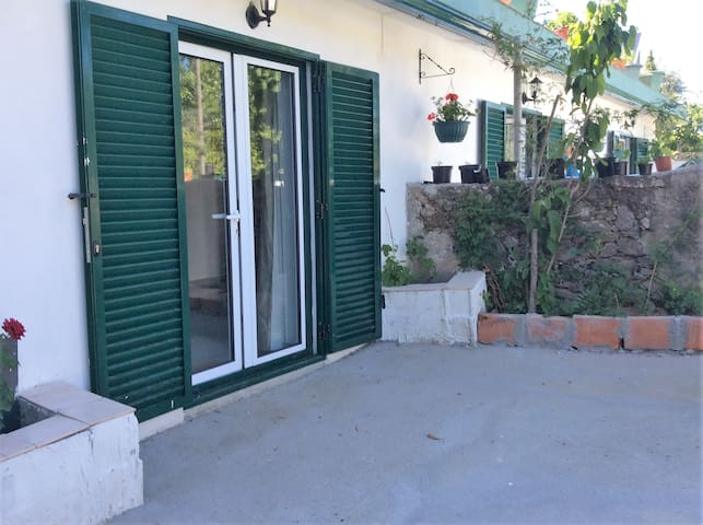 Greenhouse Cottage Outeiro Nr Serra. 31269/AL - Serra