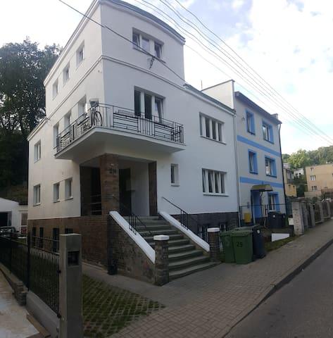 Scandinavian ApartHostel 1 - Gdynia - Hostal